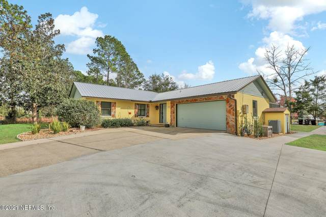 105 Clearwater Rd, Satsuma, FL 32189 (MLS #1092422) :: CrossView Realty