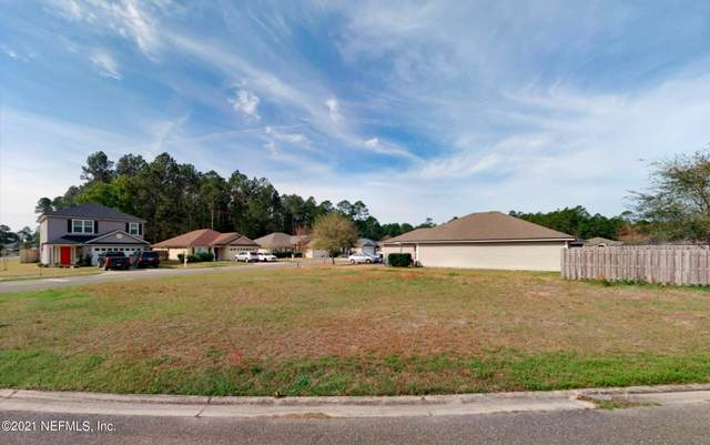 1 Caesars Ave, Yulee, FL 32097 (MLS #1092423) :: The Newcomer Group