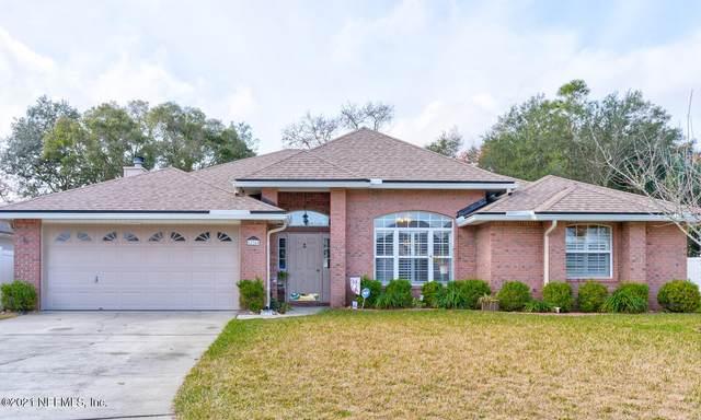 12348 Sweetfern Ln, Jacksonville, FL 32225 (MLS #1092456) :: CrossView Realty