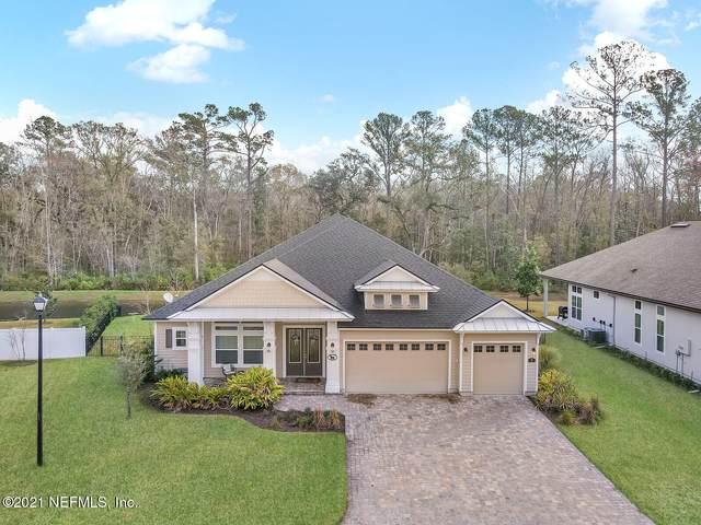 67 Lorijane Ln, Fruit Cove, FL 32259 (MLS #1092460) :: Momentum Realty