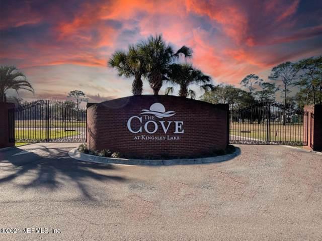 6434 Cabana Trce, Starke, FL 32091 (MLS #1092463) :: Berkshire Hathaway HomeServices Chaplin Williams Realty