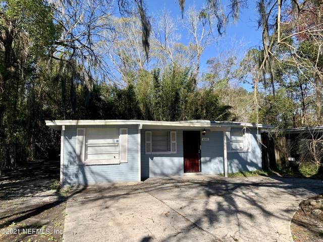 6101 Moncrief Rd W, Jacksonville, FL 32219 (MLS #1092465) :: Oceanic Properties