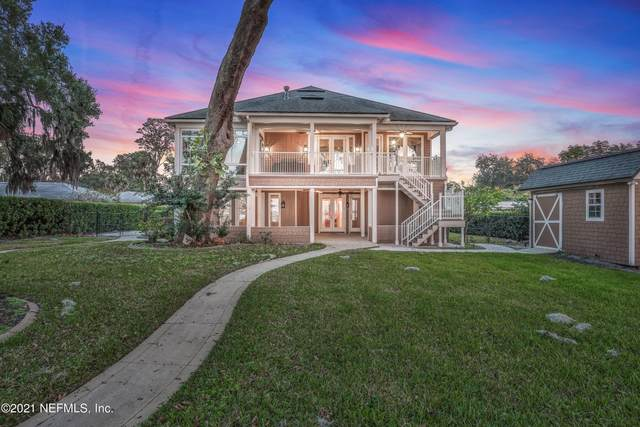 1460 River Bluff Rd N, Jacksonville, FL 32211 (MLS #1092472) :: The Impact Group with Momentum Realty