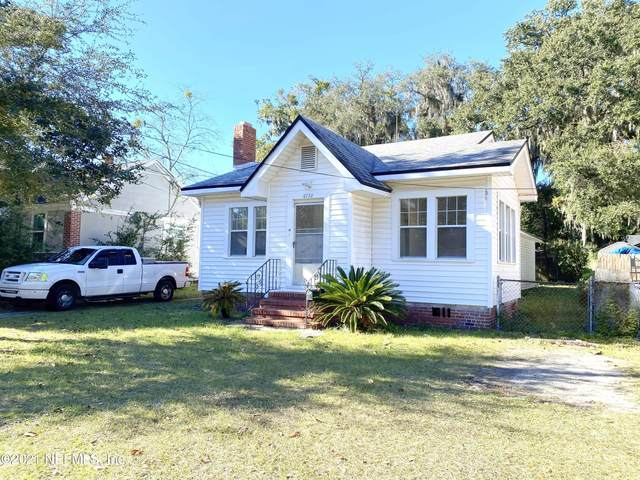 6730 Drayton St, Jacksonville, FL 32208 (MLS #1092474) :: The Coastal Home Group