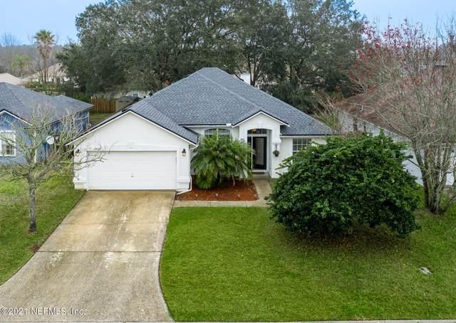 2435 Cinnamon Springs Trl, Jacksonville, FL 32246 (MLS #1092479) :: Berkshire Hathaway HomeServices Chaplin Williams Realty