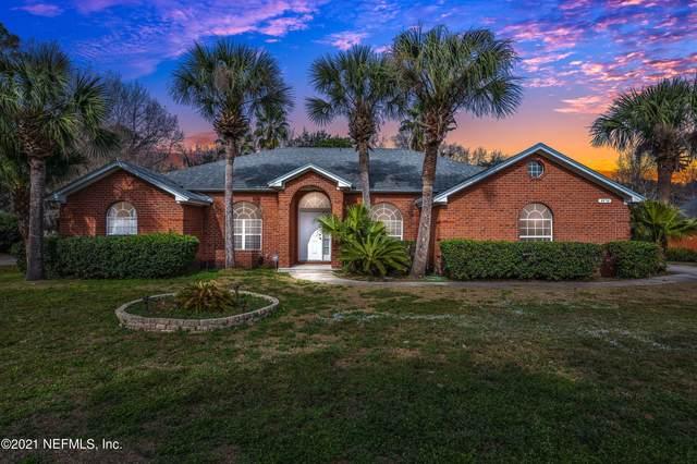4474 Majestic Bluff Dr N, Jacksonville, FL 32225 (MLS #1092523) :: EXIT Real Estate Gallery