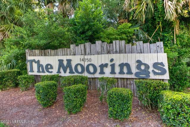 14750 Beach Blvd #45, Jacksonville, FL 32250 (MLS #1092527) :: Momentum Realty