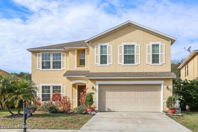 263 Candlebark Dr, Jacksonville, FL 32225 (MLS #1092530) :: EXIT Real Estate Gallery
