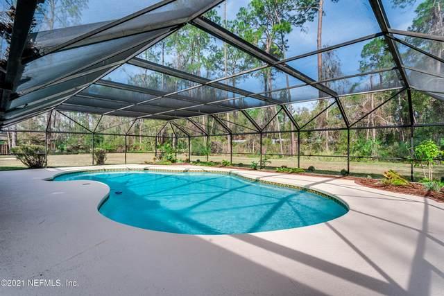 2631 Tacito Trl, Jacksonville, FL 32223 (MLS #1092567) :: EXIT Real Estate Gallery