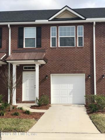1547 Acken Dr, Jacksonville, FL 32225 (MLS #1092587) :: The Impact Group with Momentum Realty