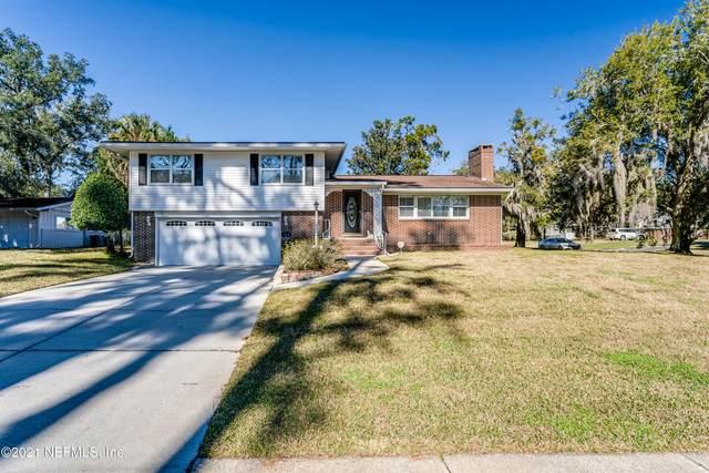 4553 Verona Ave, Jacksonville, FL 32210 (MLS #1092590) :: EXIT Real Estate Gallery