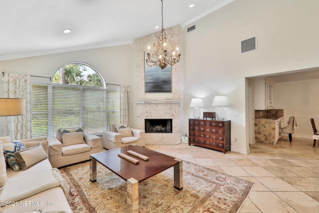 106 Nina Ct, Ponte Vedra Beach, FL 32082 (MLS #1092593) :: Oceanic Properties