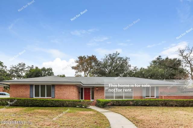 6906 Ariel Dr, Jacksonville, FL 32277 (MLS #1092596) :: The Coastal Home Group