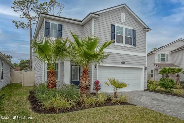 3857 Coastal Cove Cir, Jacksonville, FL 32224 (MLS #1092609) :: The Hanley Home Team