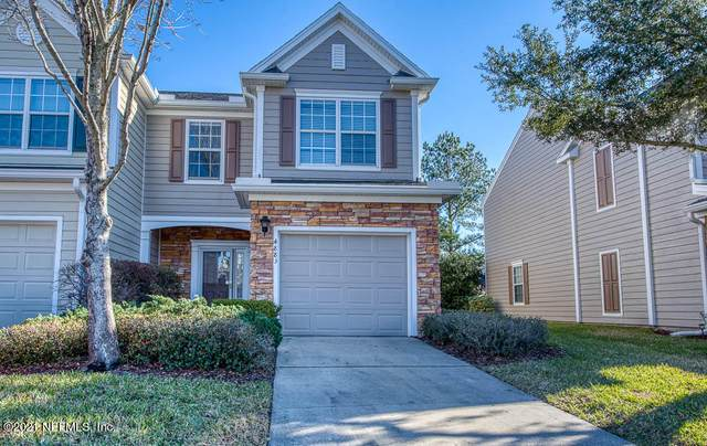 4883 Castlegate Ct, Jacksonville, FL 32256 (MLS #1092615) :: The Coastal Home Group