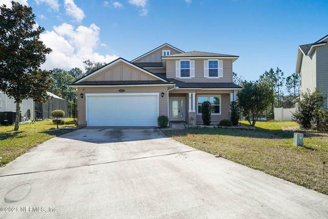 2606 Salt Lake Dr, Jacksonville, FL 32211 (MLS #1092642) :: Momentum Realty