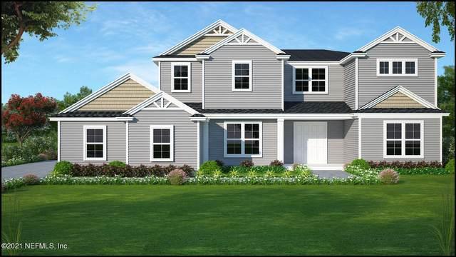 11270 Saddle Crest Way, Jacksonville, FL 32219 (MLS #1092662) :: The Coastal Home Group