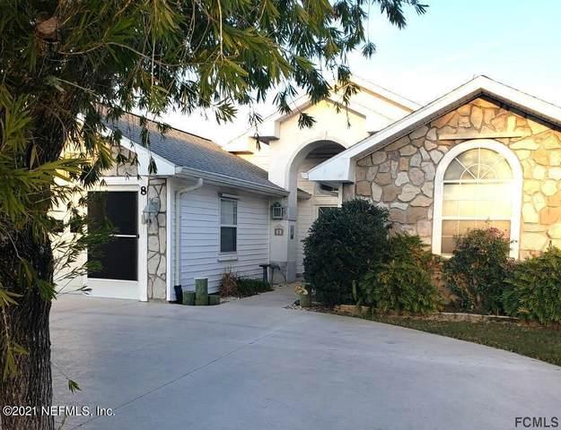 8 Crampton Ct, Palm Coast, FL 32137 (MLS #1092684) :: The Coastal Home Group