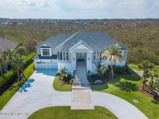 694 Ponte Vedra Blvd, Ponte Vedra Beach, FL 32082 (MLS #1092689) :: The Volen Group, Keller Williams Luxury International