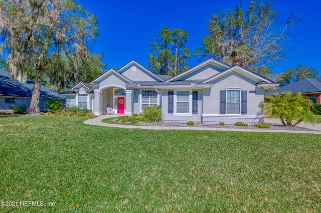 1799 River Plantation Dr, Jacksonville, FL 32223 (MLS #1092707) :: The Impact Group with Momentum Realty