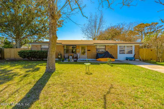 6 Millie Dr, Jacksonville Beach, FL 32250 (MLS #1092711) :: Olson & Taylor | RE/MAX Unlimited