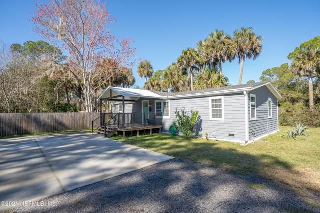 1385 Highland Blvd, St Augustine, FL 32084 (MLS #1092718) :: Century 21 St Augustine Properties