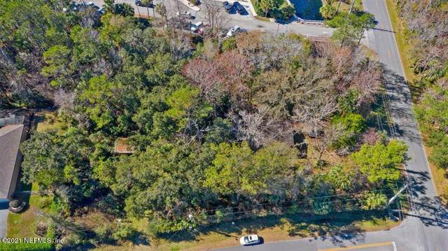 189 Canal Blvd, Ponte Vedra Beach, FL 32082 (MLS #1092719) :: CrossView Realty