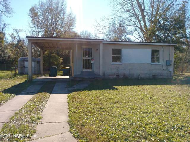 5601 Pansy Ln, Jacksonville, FL 32209 (MLS #1092734) :: The Hanley Home Team