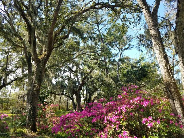 244 Canal Blvd, Ponte Vedra Beach, FL 32082 (MLS #1092744) :: The Coastal Home Group
