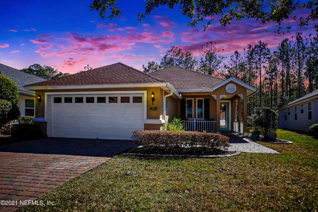 702 Copperhead Cir, St Augustine, FL 32092 (MLS #1092774) :: CrossView Realty