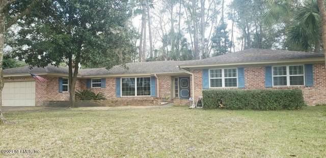 4663 Arlon Ln, Jacksonville, FL 32210 (MLS #1092776) :: EXIT Real Estate Gallery