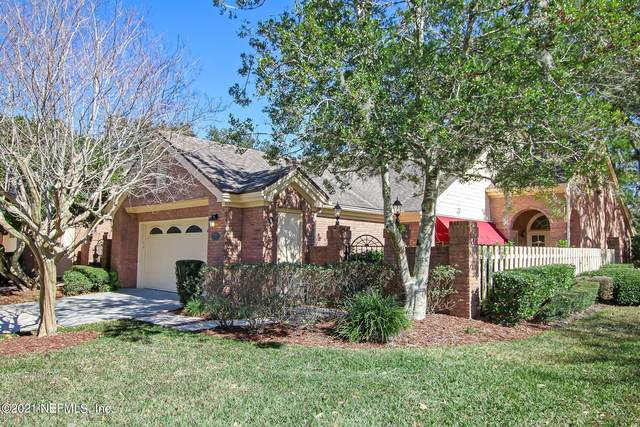 7771 Deerwood Point Pl #201, Jacksonville, FL 32256 (MLS #1092788) :: Military Realty