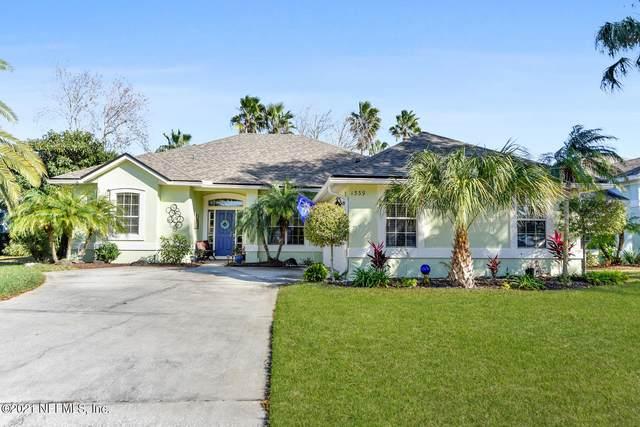 1339 Woodstork Ct, Jacksonville Beach, FL 32250 (MLS #1092795) :: Engel & Völkers Jacksonville