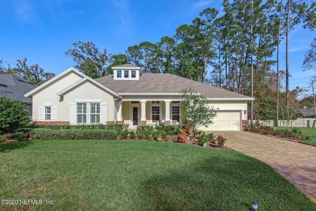 2561 Riley Oaks Trl, Jacksonville, FL 32223 (MLS #1092825) :: The Impact Group with Momentum Realty