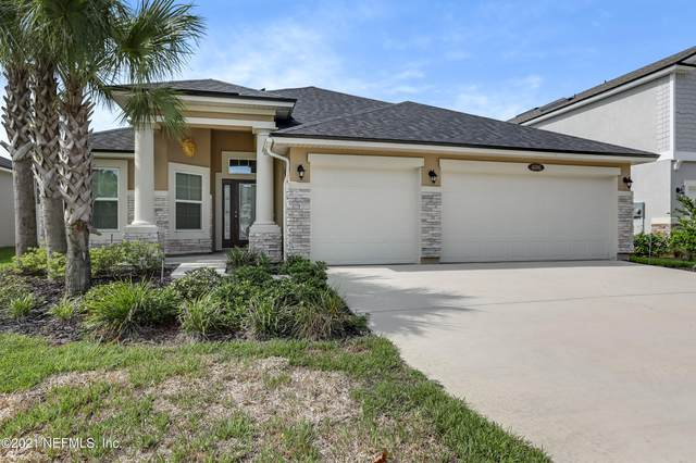 4696 Plantation Oaks Blvd, Orange Park, FL 32065 (MLS #1092828) :: Crest Realty