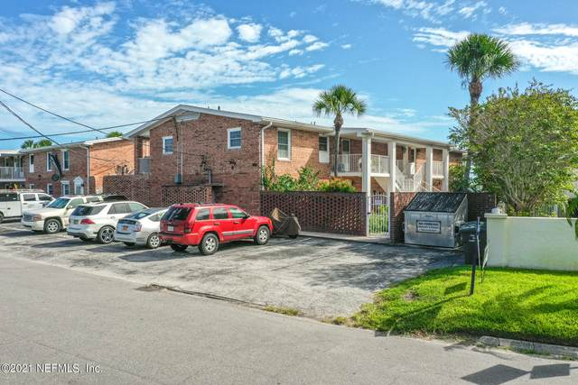 83 Comares Ave 1B, St Augustine, FL 32080 (MLS #1092830) :: The Coastal Home Group