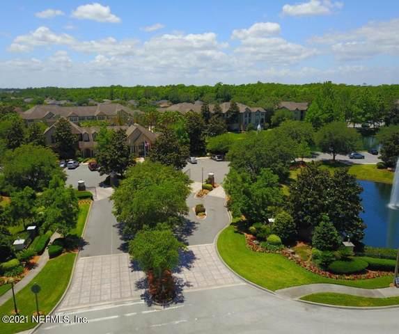 7800 Point Meadows Dr #1237, Jacksonville, FL 32256 (MLS #1092836) :: Engel & Völkers Jacksonville