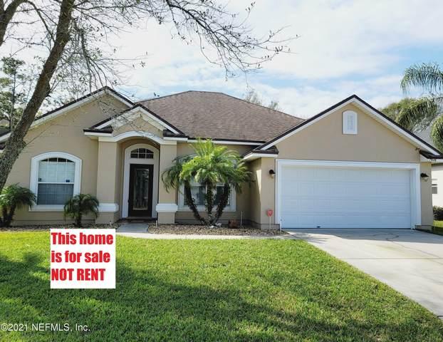 7946 Chase Meadows Dr W, Jacksonville, FL 32256 (MLS #1092855) :: Engel & Völkers Jacksonville