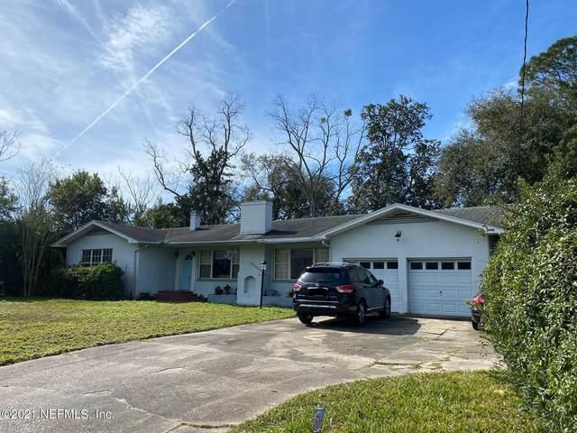 2500 Hendricks Ave, Jacksonville, FL 32207 (MLS #1092864) :: Berkshire Hathaway HomeServices Chaplin Williams Realty