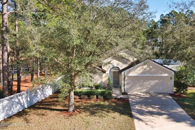 535 Longmill Ln, Orange Park, FL 32065 (MLS #1092868) :: Century 21 St Augustine Properties