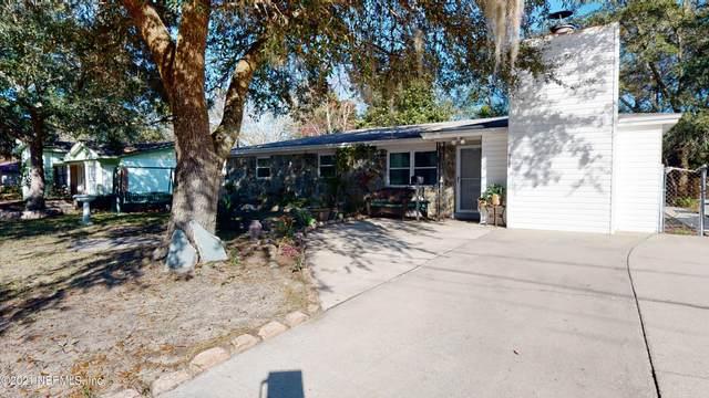 2867 Goldenrod Cir E, Jacksonville, FL 32246 (MLS #1092874) :: Century 21 St Augustine Properties