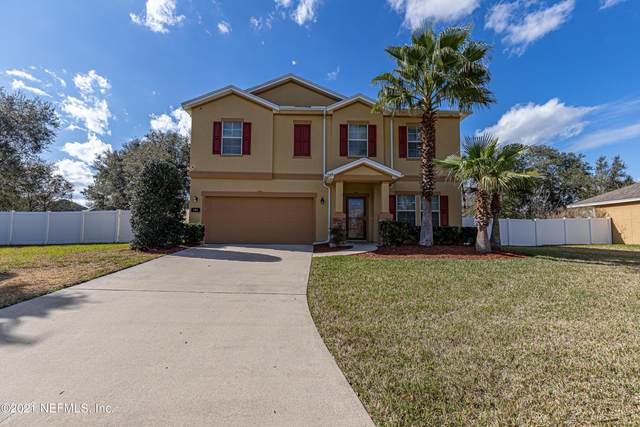 184 Corey Cay Ave, St Augustine, FL 32092 (MLS #1092875) :: The Coastal Home Group