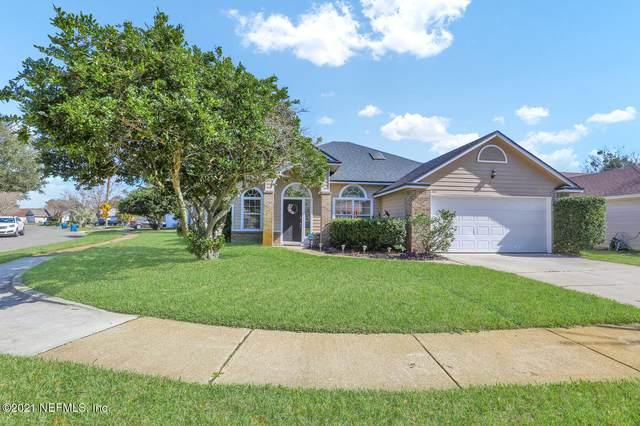 761 Hickory Manor Dr, Jacksonville, FL 32225 (MLS #1092877) :: Oceanic Properties