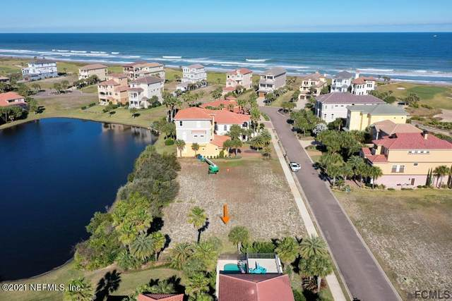 17 Hammock Beach Cir S, Palm Coast, FL 32137 (MLS #1092925) :: The Impact Group with Momentum Realty