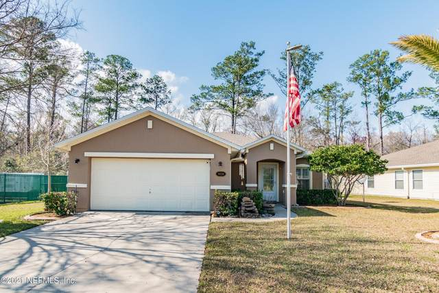 3028 Bent Bow Ln, Middleburg, FL 32068 (MLS #1092926) :: CrossView Realty