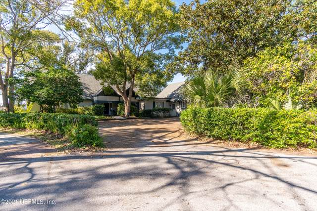 5200 Golf Course Dr, Jacksonville, FL 32277 (MLS #1092931) :: The Impact Group with Momentum Realty