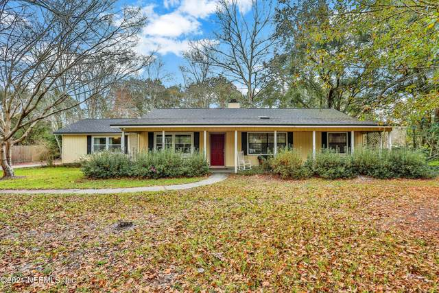 2635 Pheasant Ct, St Johns, FL 32259 (MLS #1092933) :: EXIT Real Estate Gallery
