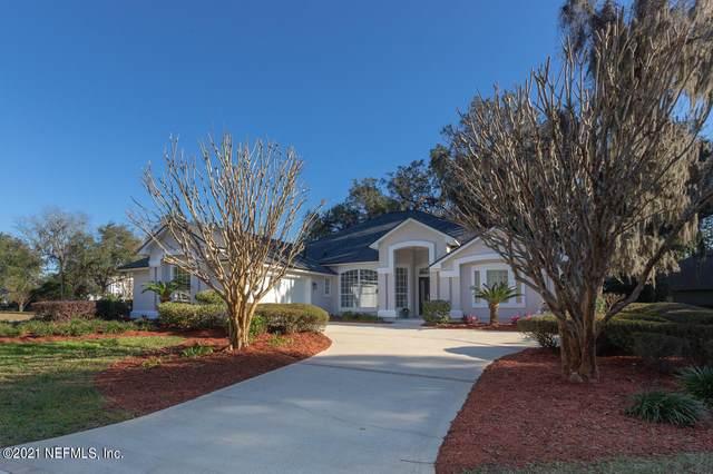 13462 Stanton Dr, Jacksonville, FL 32225 (MLS #1092938) :: The Hanley Home Team