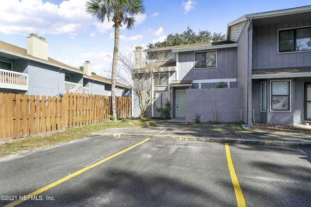 3517 Peeler Rd #12, Jacksonville, FL 32277 (MLS #1092945) :: CrossView Realty