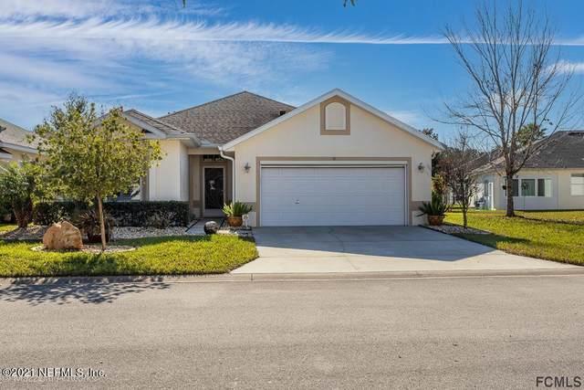 61 Raintree Cir, Palm Coast, FL 32164 (MLS #1092961) :: Engel & Völkers Jacksonville